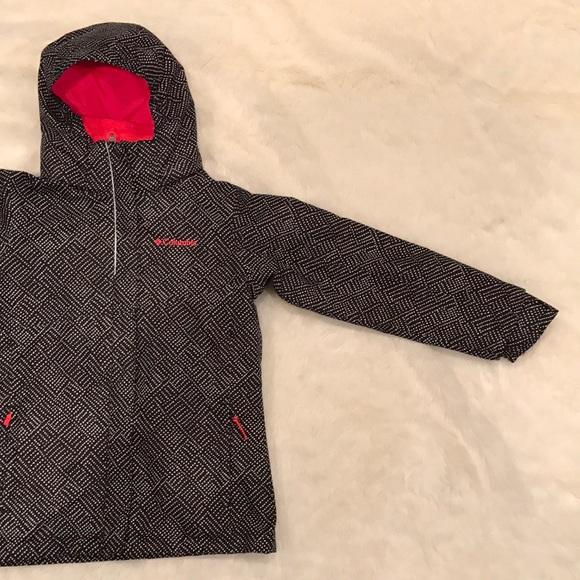 abe7504bd Columbia Jackets & Coats | Girls Bugaboo Interchange Jacket Size M ...